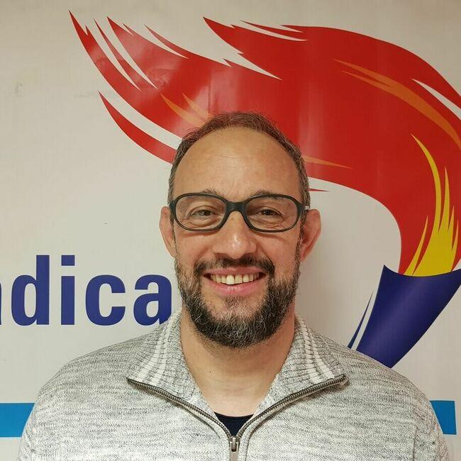 Danilo Tomamichel