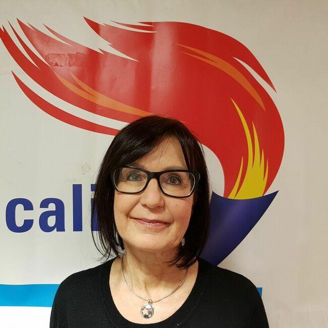 Sandra Dotta