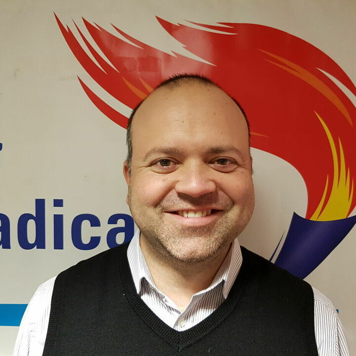 Gianni Gada Barenco