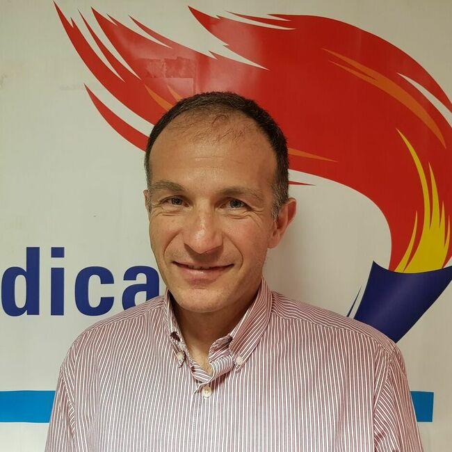 Alberto Dotta